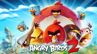 Review: «Angry Birds 2»