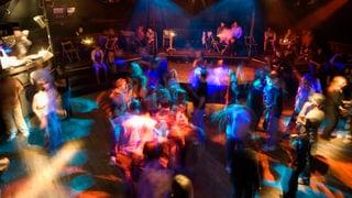 «Tanzverbot» an Feiertagen soll im Aargau nicht ganz fallen
