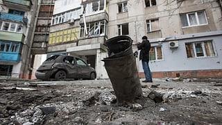 Poroschenko will Friedensgespräche