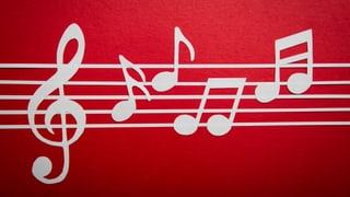 Klingelton Download: «Samschtig-Jass»-Titelmelodie (MP3, 500 kB)