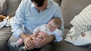 Duas emnas congedi da paternitad