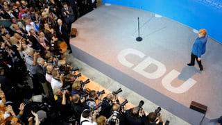 Reaktionen: Merkel jubelt, die FDP leckt ihre Wunden