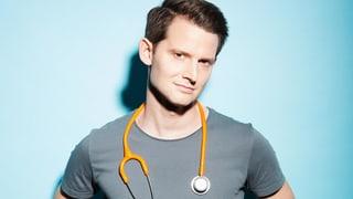 Anmeldung: «Ärzte VS Internet»