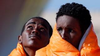 Junge Flüchtlinge: «Viele werden zur Prostitution gezwungen»
