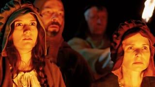 Im Mittelalter landeten viele Unschuldige als Hexen auf dem Scheiterhaufen – auch in der Schweiz. Ein Dokumentarfilm erzählt, weshalb Europa damals in Hexen-Hysterie verfiel.