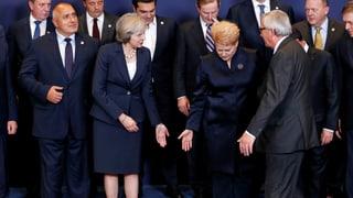 Drei stellen sich quer: Keine neuen Sanktionen gegen Russland