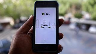 Weshalb Autohersteller in Taxi-Apps investieren