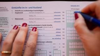 Gewerbeverband Basel-Stadt möchte keine höheren Familienzulagen