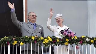 Prinz Henrik für «letzte Zeit» nach Hause verlegt