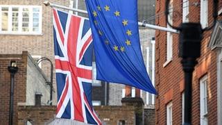 Parlament billigt das Brexit-Gesetz