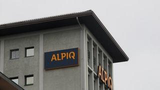 Alpiq richtet sich neu aus und spart