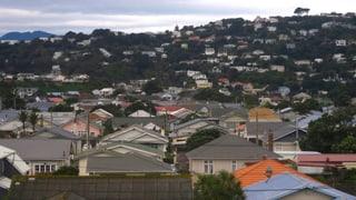 Neuseelands neue Regierung will Ausländern den Hauskauf verbieten
