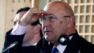 Frankreichs Finanzminister Sapin bläst zur Jagd auf Steuersünder