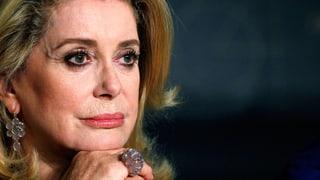 Catherine Deneuve – die Karriere einer Unerschrockenen