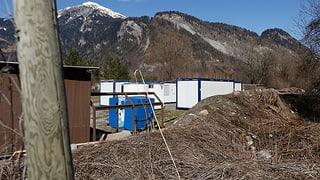 Asylzentrum Waldau: Schliessung gefordert