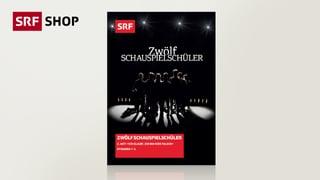 DVD bestellen «Die Schauspielschüler» auf DVD
