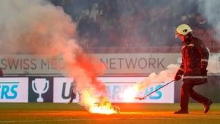 Zürcher Fussballdiskussion neu lanciert
