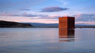 Die Schweizer Landesausstellungen