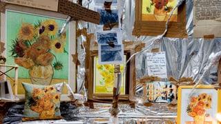 Bice Curiger holt den Mythos van Gogh in die Gegenwart