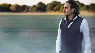 Video «Musik-Talk Stars extra: Stephan Eicher» abspielen