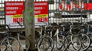 Economiesuisse tut sich schwer mit Abzocker-Initiative