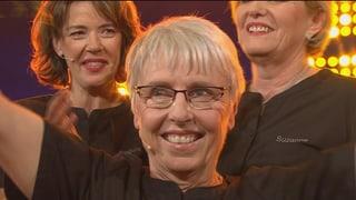Iris Riatsch – la victura da la «Landfrauenküche»