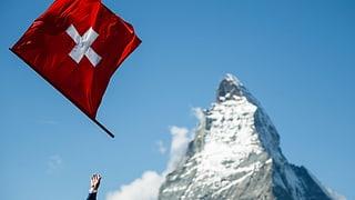 Zitterpartie für die neue Walliser Verfassung