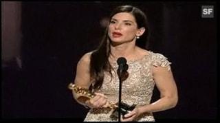 Alle Oscar-Gewinner 2010 auf einen Blick
