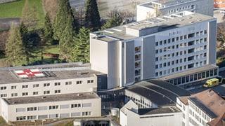 100 Millionen Franken für Umbau Kantonsspital Uri