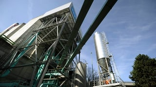 Grosse Unklarheit um das Holzkraftwerk in Kaiseraugst