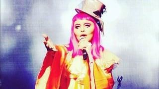 Betrunken und verheult: Madonnas traurigster Auftritt