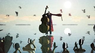 Von skurril bis poetisch: Schweizer Kurzfilme am Fantoche