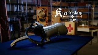 Das Kryptoskop (Artikel enthält Video)