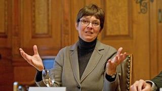 Ex-Museums-Direktorin Jungblut weist Vorwürfe von sich