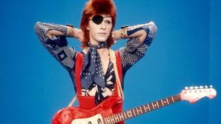 6 Gründe, warum David Bowie schlicht und einfach der Grösste war