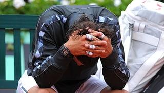 Nadal muss Exhibition-Turnier absagen