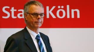 Kölner Polizeipräsident Albers muss gehen