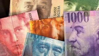 Murgenthal: Druck auf Steuersünder