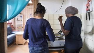 Kanton Bern erteilt Zuschläge für Partner im Asylbereich