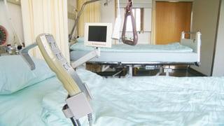 Krankenkasse: Lohnt sich Einzelzimmer-Zusatzversicherung?