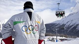 Zentralschweiz will bei Olympia 2026 mitreden