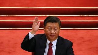 Xi Jinpings Gedankengut soll Teil der Parteiverfassung werden. Mehr als ein symbolischer Schritt, sagt SRF-Korrespondent Martin Aldrovandi.