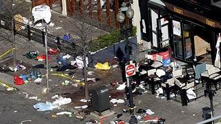 Anschläge in Boston: 50'000 Dollar Belohnung für Hinweise