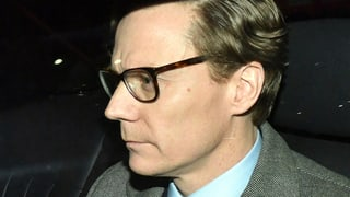 Cambridge Analytica suspendiert CEO Nix