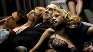 Sex und Skandal in Cannes – abseits des Festivals