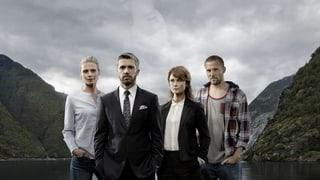 «Lifjord – Der Freispruch»: Norwegens erfolgreichste Fernsehserie