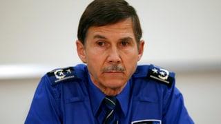 Aargauer Kripo-Chef wird Troubleshooter bei der Polizeischule
