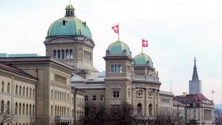 Zentralschweizer Parteien rüsten sich für nationale Wahlen
