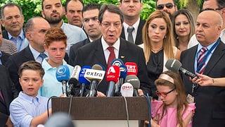 Konservative gewinnen Parlamentswahlen in der Republik Zypern