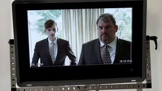 «Bestatter»-Komponist warnt vor schärferer Bewilligungspraxis